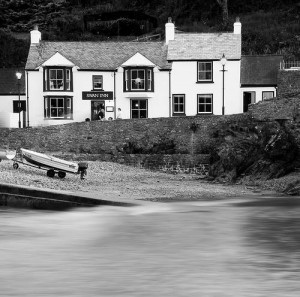 Swan Inn Little Haven