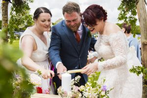 Dewslake Farm Festival Weddings Pembrokeshire
