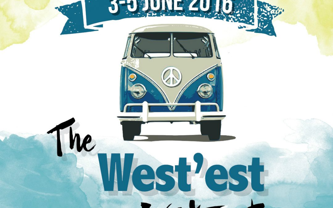 The West'est VW Festival
