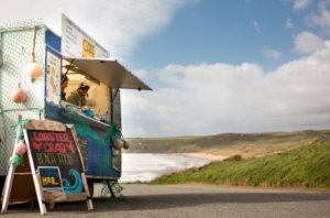 The Pembrokeshire Beach Food Company