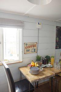 Cafe Medina at Dewslake Campsite
